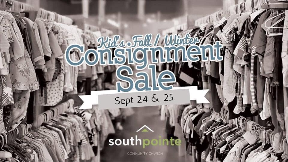 MyConsignmentSale.com, Easy Consignment Sale Software